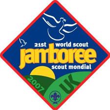 Jabmboree 2007