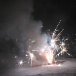 Feuerwerk 2008-2009